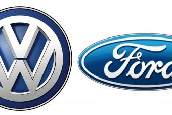Összeáll a Ford és a Volkswagen?