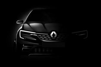Újabb szabadidőjárművet mutat be a Renault