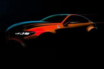 Hibrid szuperkupéként tér vissza az Alfa Romeo GTV