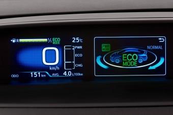 Hibrid autók fogyasztása: hazugság az egész?