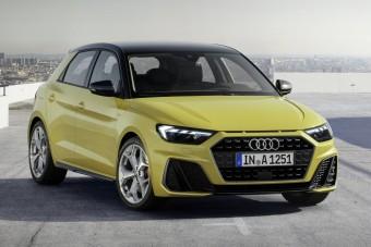 Audi A1 Sportback: XS-es harcos
