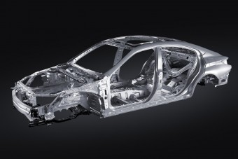 Jöhetnek az alumínium karosszériás Toyoták?