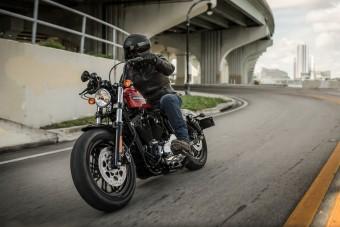 Európában fog gyártani a Harley-Davidson