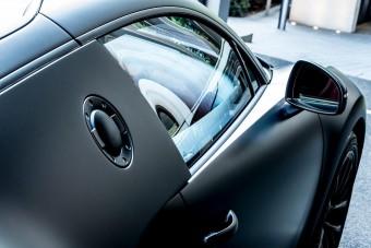 670 millióért kifoghatod az utolsó Bugatti Veyront