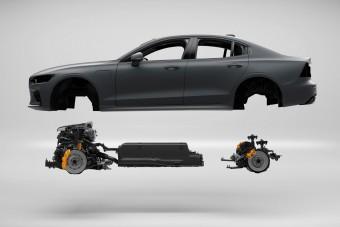 Egy félidő alatt elfogyott az összes hibrid sport-Volvo