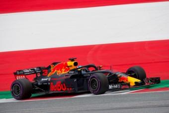 F1: Az Osztrák Nagydíj is kipottyanhat a naptárból