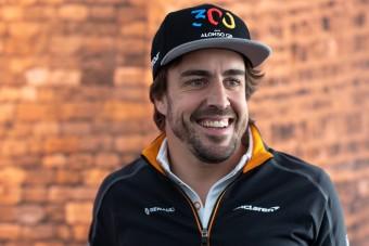 F1: Alonso hisztis, mint Neymar a focipályán