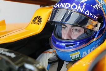 F1: A Renault nem hívta Alonsót 2019-re