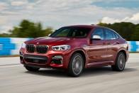 Piros X5 M lett az 5 milliomodik amerikai BMW 1