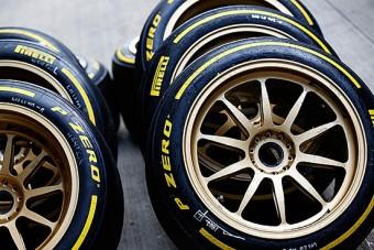 F1: Idén jönnek a nagy felnik