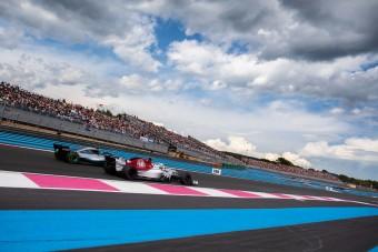 F1: Átrajzolhatnák a francia pályát, de minek?