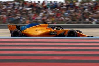 F1: Alonso kiváltságosnak érzi magát utolsóként is