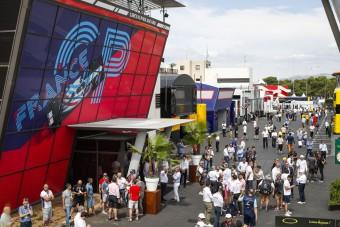 F1: Máris hosszabbítana Franciaország