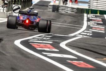 Átalakul a francia F1-pálya