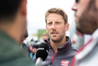 Grosjean: Piáltak a versenybírók?