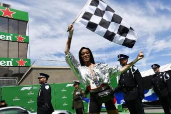F1: A nagyfőnök bocsánatot kért a szupermodelltől