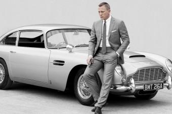 James Bond múzeumot nyitottak a szomszédban