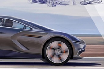 Zsigulik a jövőből: futurisztikus Lada-koncepciók