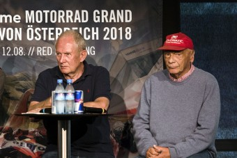 F1: Ricciardo zsarolja a Red Bullt?