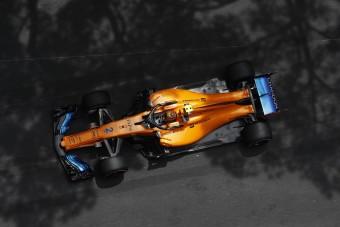 F1: A McLarentől beszóltak a volt főnöknek