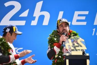 F1: Alonsónak már csak az Indy 500 maradt