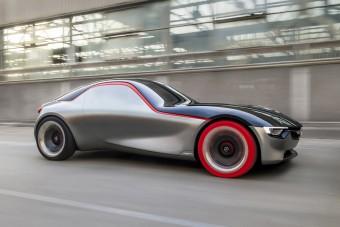 Hahó, élünk, jól vagyunk és németek vagyunk, üzeni az Opel a népnek