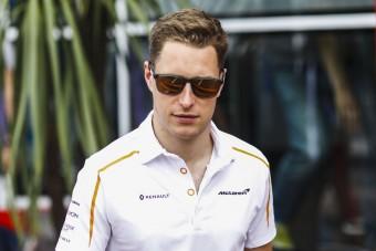 F1: A Renault kinézte a McLaren-pilótát