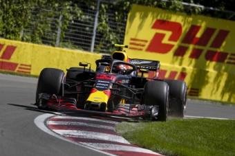 F1: A benzin miatt van hátrányban a Red Bull?