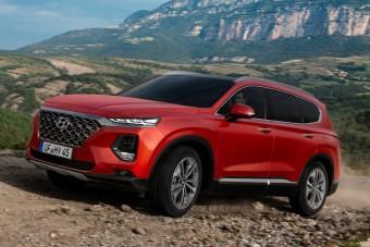 Full hibrid szabadidőjárművekkel erősít a Hyundai