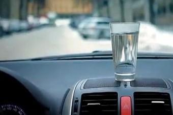 Ne vezess, ha nem ittál eleget!