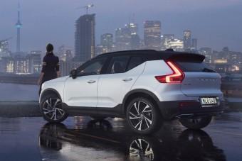 Mobilitási szolgáltatót alapított a Volvo