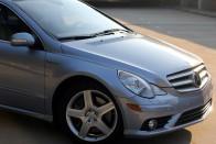 Ez a Mercedes a világ leggyorsabb kisbusza 1