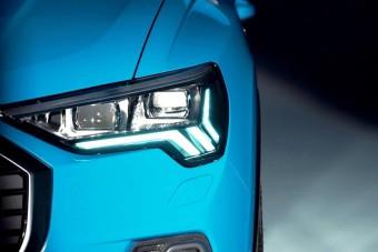 Megvillantották a legfrissebb győri Audit, az új Q3-ast