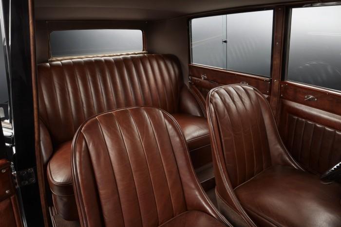 Egy darabka történelem a Bentley-vásárlóknak – szó szerint 3