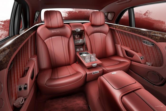 Egy darabka történelem a Bentley-vásárlóknak – szó szerint 2