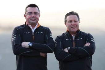 F1: A bukott főnökről is Alonso jut a McLaren eszébe