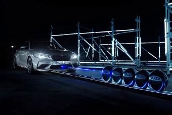 Semmi nem lyukaszt úgy lufit, mint az M2-es BMW
