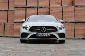 Láttál már valaha ilyen gyönyörű Mercedest?