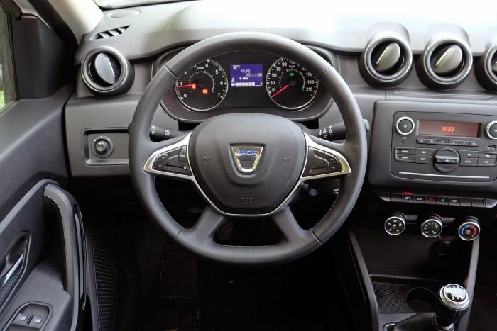 Az élet szívó 1,6-ossal – Dacia Duster 9