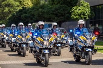 BMW-kkel üldözhetnek a magyar rendőrök