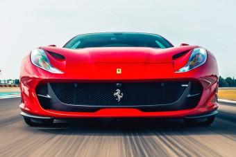 Magyarország legerősebb autói