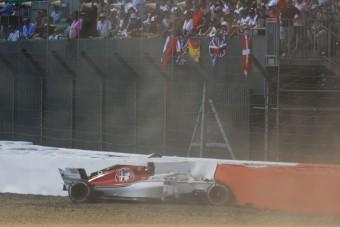 F1: Saját döntésből szálltak el a pilóták