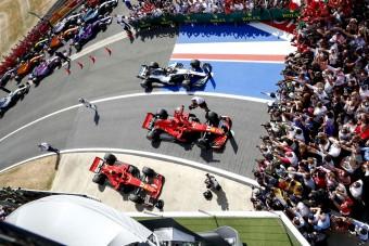 F1: Megmenekült Silverstone, visszatér Hollandia
