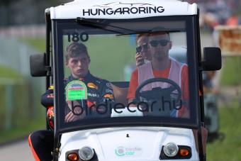 F1: Őrjöng a Red Bull a motorok miatt