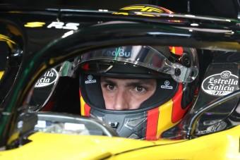 F1: Hülyeség, hogy Verstappen vétózott volna