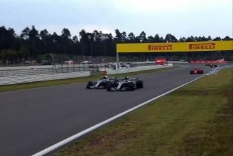 F1: A főnök már előbb leállította volna Bottast
