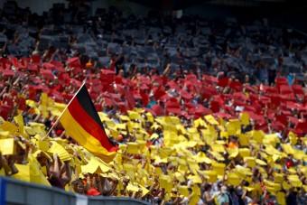 F1: Megmenekült a Német Nagydíj?