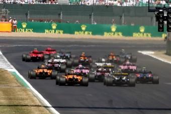 F1: Itt a 2019-es naptár, marad Japán és Németország