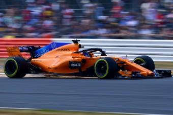 F1: Alonso újabb nehéz hétvégét vár