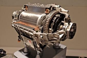 Így készülnek a magyar villanyautó-motorok